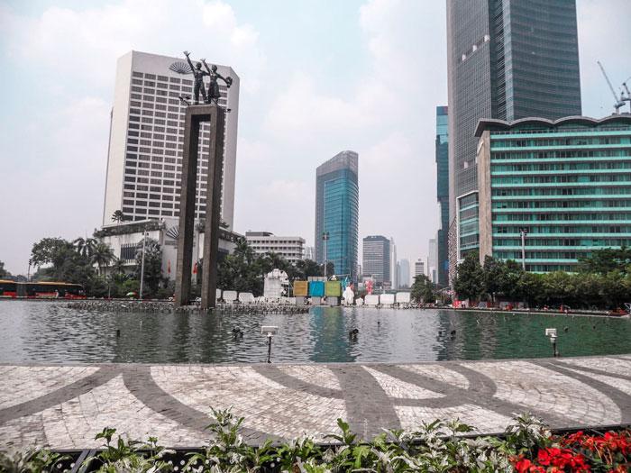 Jakarta Java Indonesien Reiseblog Reisetipps Highlights
