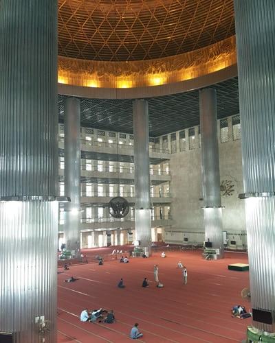 Jakarta Moschee