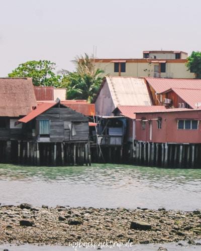 Clan Jetties Geoge Town Penang Reisetipps