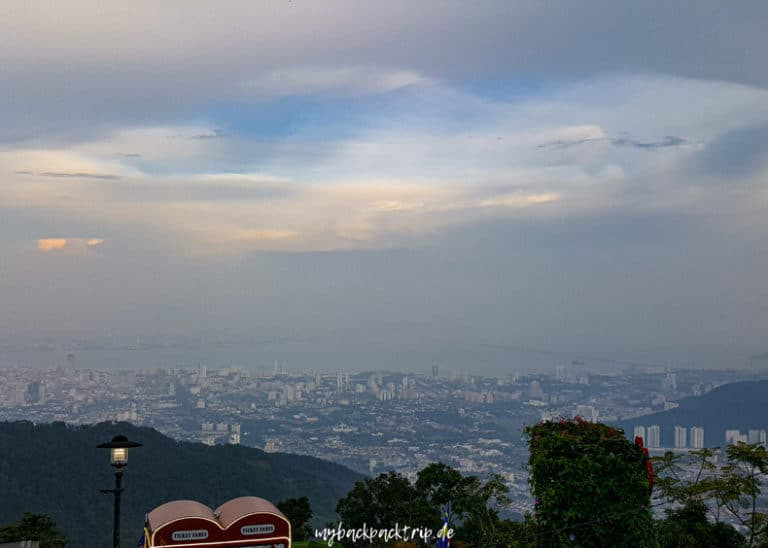 Penang Hill Reisetipps Highlights 1