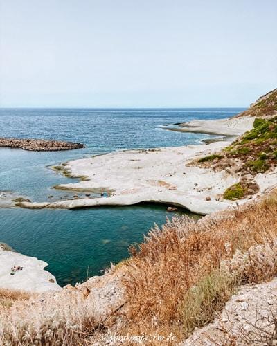 Cane Malu Sardinien Urlaub 3
