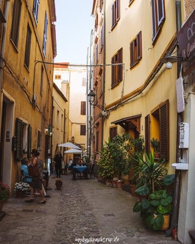 Castelsardo Sardinien Highlights 1