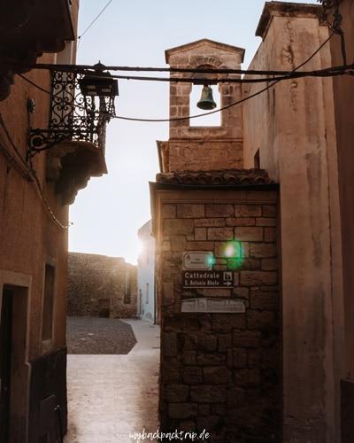 Castelsardo Sardinien Reisetipps 1