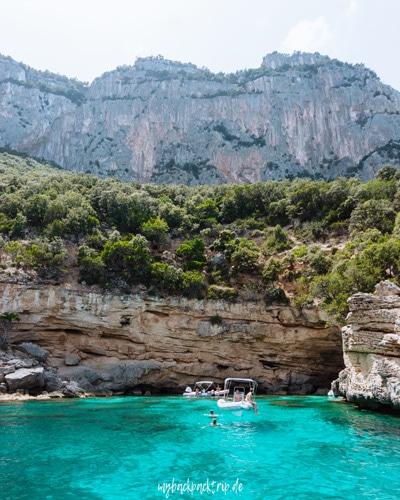 Golf von Orosei Sardinien Reisetipps 1