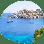 Sardinien Rundreise – 7 Tage durch Sardiniens Norden