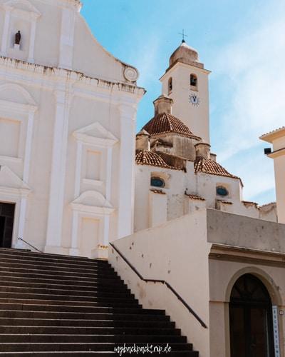Orosei Sardinien Reisetipp