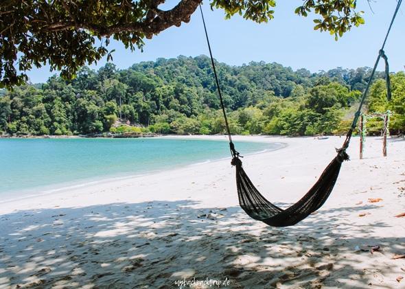 Pulau Pangkor Malaysia Reisetipp