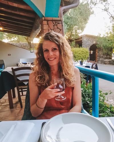 Restaurant Sardinien 2