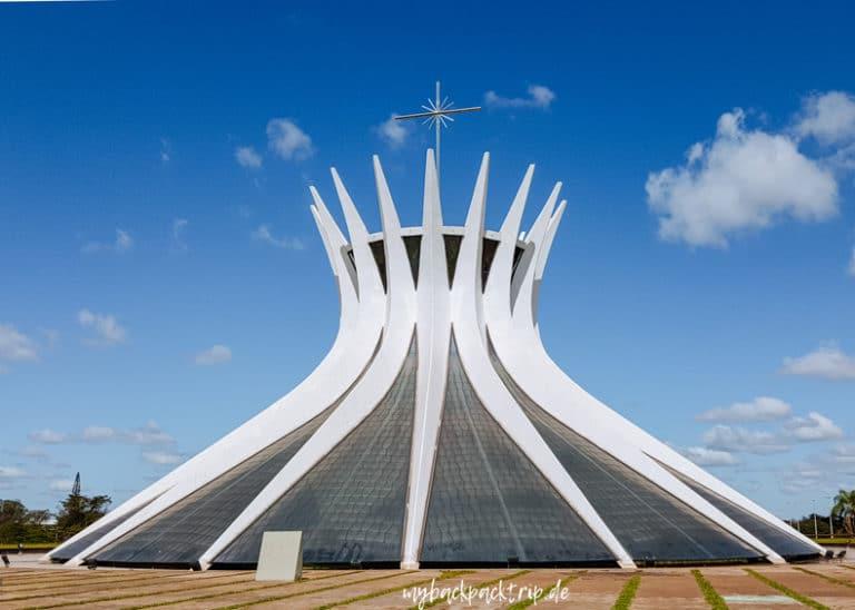 Brasilia Catedral Metropolitana 2 1