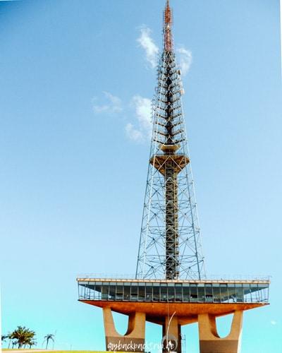 Brasilia Fernsehturm Reisetipps