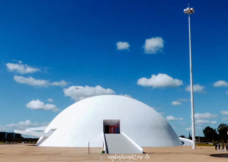 Brasilia Museu Nacional Highlights Reisetipps 3