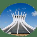 Entdecke Brasília – die Planhauptstadt Brasiliens