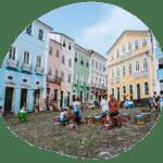 Salvador & Morro de Sao Paulo: Reisetipps und Highlights