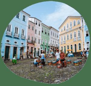 Reisetipps für Salvador und Morro de Sao Paulo