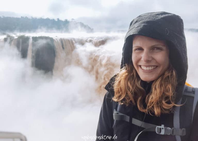 Iguazu Wasserfaelle Reisetipps
