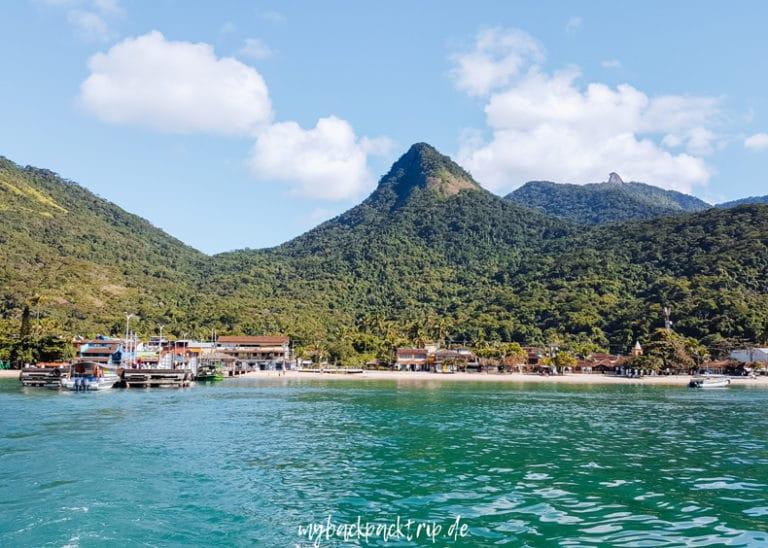 Ilha Grande Reisetipps Rundreise Brasilien