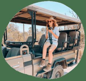 Packliste für Namibia und Botswana