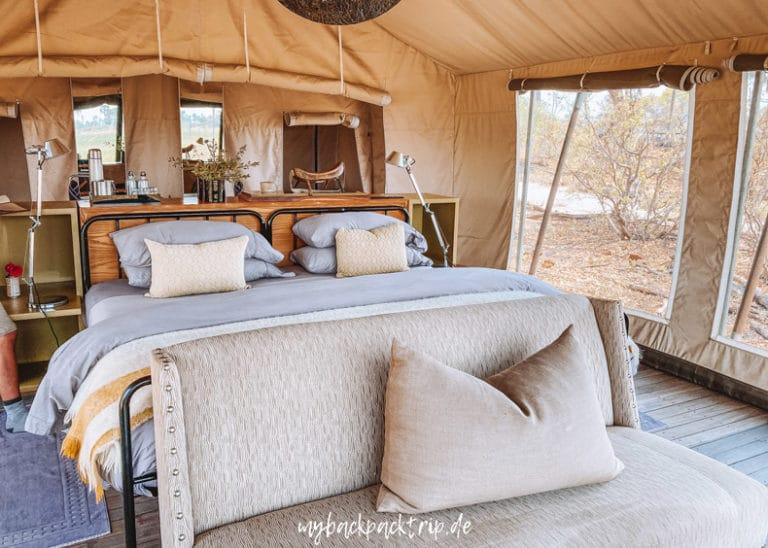 Botswana Camps Okavango