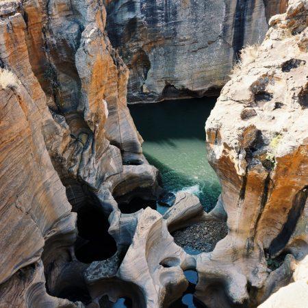 Bourkes Luck Potholes | Südafrika Reisetipps: Reiseberichte, Routen, Tipps