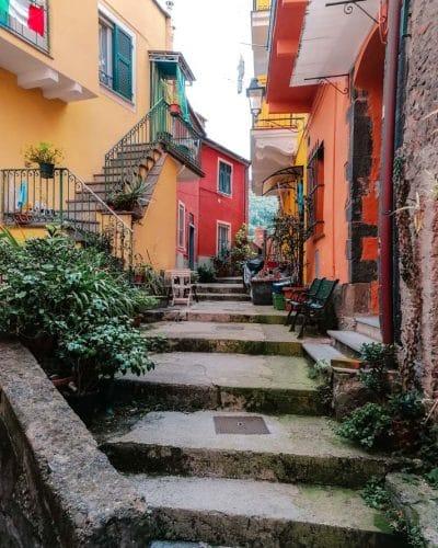 Cinque_Terre_Italien