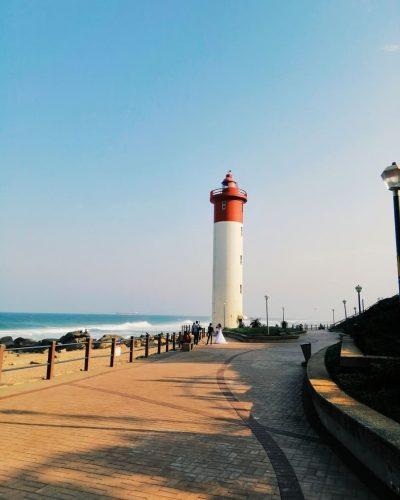 Lighthouse Umshlanga Durban   Südafrika Rundreise: Reisebericht, Reisetipps, Routen, Highlights, Reiseblog