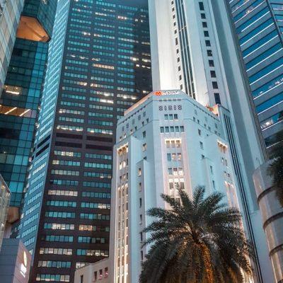 Financial District Singapur | Singapur Reise: Reisebericht, Reisetipps, Routen, Highlights, Reiseblog