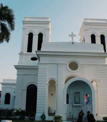 George Town Penang | Malaysia Rundreise: Reisebericht, Reisetipps, Routen, Highlights, Reiseblog