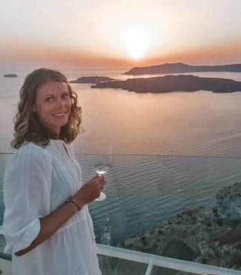 Nadja von mybackpacktrip | Reiseblog, Reisetipps, Routen, Inspiration
