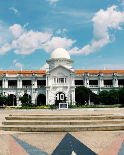 Ipoh | Malaysia Rundreise: Reisebericht, Reisetipps, Routen, Highlights, Reiseblog