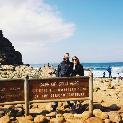 Kap der guten Hoffnung | Reiseblog: Highlights und Reisetipps Kapstadt Südafrika