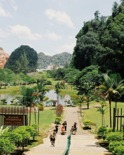 Kek Look Tong Temple Ipoh | Malaysia Rundreise: Reisebericht, Reisetipps, Routen, Highlights, Reiseblog