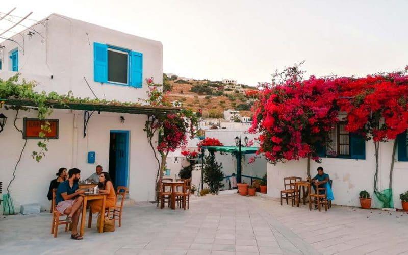Lefkes_Paros_Griechenland_Reisetipps