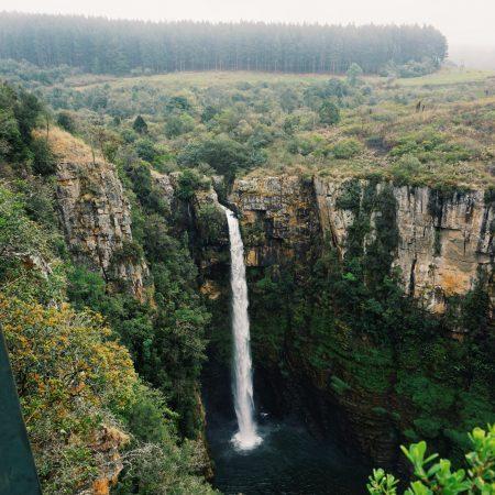 Mac Mac Falls | Südafrika Reisetipps: Reiseberichte, Routen, Tipps
