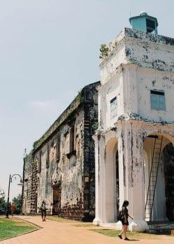 A Famosa Fest Melaka | Malaysia Rundreise: Reisebericht, Reisetipps, Routen, Highlights, Reiseblog