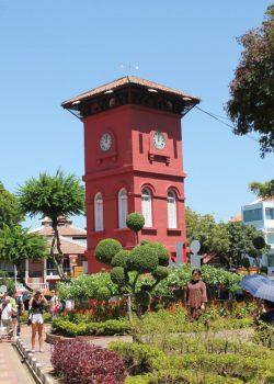 Melaka | Malaysia Rundreise: Reisebericht, Reisetipps, Routen, Highlights, Reiseblog