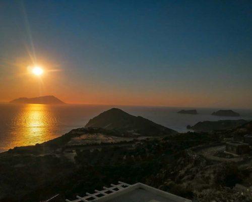 Plaka_Milos_Griechenland_Sonnenuntergang