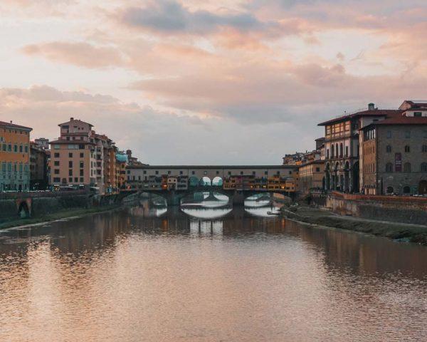 Ponte_Vecchio_Florenz_Sehenswürdigkeit_Highlight