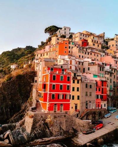Riomaggiore_Cinque_Terre_Italien
