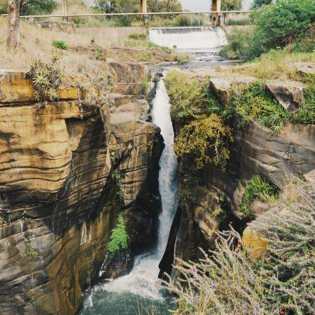 Sabie Falls | Südafrika Reisetipps: Reiseberichte, Routen, Tipps