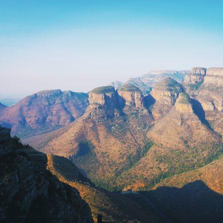 Three Rondavels Blyde River Canyon | Südafrika Reisetipps: Reiseberichte, Routen, Tipps
